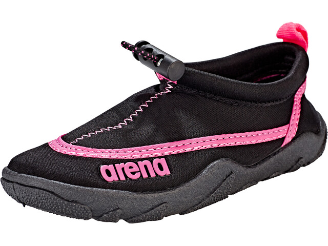 arena Bow Water Shoes Kids, fuchsia